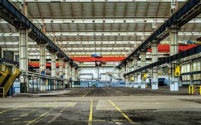 The 5 Most Effecitive Ways Manufacturers Can Save Money Through Energy Efficiency | ESOS Phase 2