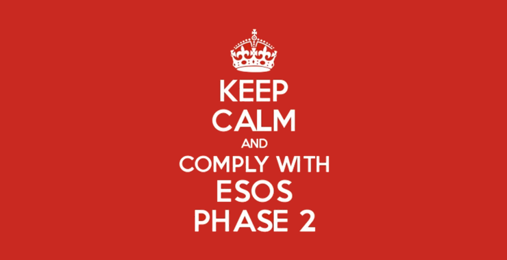 ESOS Phase 2 – An overview